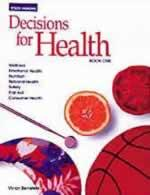 Decisions for Health