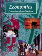 Economics: Concepts And Applications
