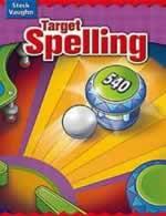 Target Spelling