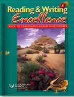 Reading and Writing Excellence