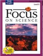 Focus on Science