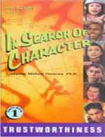 In Search of Character DVD Series