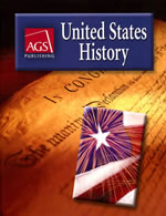 AGS United States History