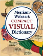 Merriam Webster's Compact Visual Dictionary