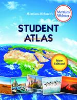 Merriam Webster's Student Atlas