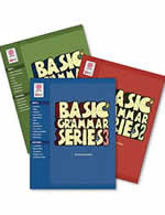 Basic Grammar Series