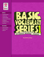 Basic Vocabulary Series