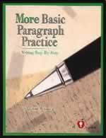 Basic Paragraph Practice