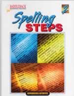 Spelling Steps