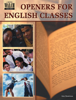 Openers for English Classes