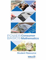 Power Basics Consumer Mathematics