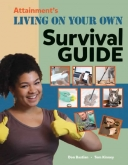 Living on Your Own Survival Guide
