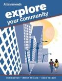 Explore Your Community Student Book