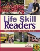 Life Skills Readers Student Book