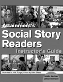 Social Stories Readers Introductory Kit