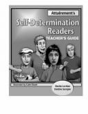 Self-Determination Readers Introductory Kit