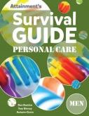 Explore Personal Care Book for Men