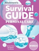 Explore Personal Care Book for Women