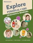 Explore Personal Care Teacher Guide