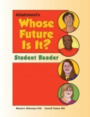Whose Future is it? Student Reader