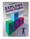 Explore Social Studies Instructor's Guide