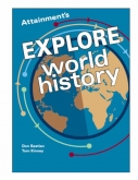 Explore World History Student Book