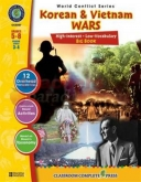Korean And Vietnam Wars Big Book