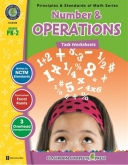 Math Task Number & Operations Grades Pk-2