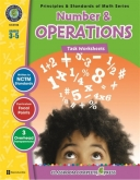 Math Task Number & Operations Grades 3-5