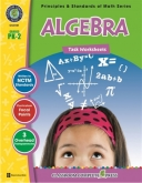 Math Task Algebra Grades Pk-2