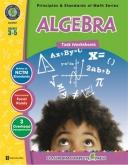 Math Task Algebra Grades 3-5