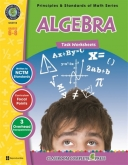 Math Task Algebra Grades 6-8