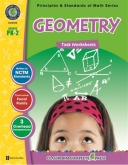 Math Task Geometry Grades Pk-2