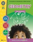 Math Task Geometry Grades 3-5
