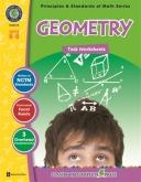 Math Task Geometry Grades 6-8