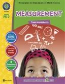 Math Task Measurement Grades Pk-2