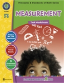 Math Task Measurement Grades 3-5
