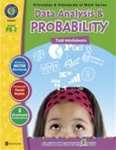 Math Task Data Analysis & Probability Gr Pk-2