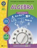 Math Drill Algebra Drill Pk-2