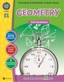 Math Drill Geometry Drill 3-5