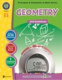 Math Drill Geometry Drill 6-8