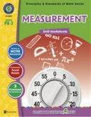 Math Drill Measurement Drill Pk-2
