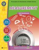 Math Drill Measurement Drill 6-8