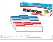 Common Core Standards Kit Grade 4