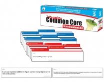 Common Core Standards Kit Grade 5