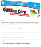Common Core Standards Kit Grade  7 Math