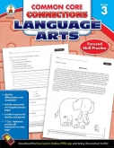 Common Core Connections in Language Arts Grade 3