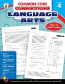 Common Core Connections in Language Arts Grade 4