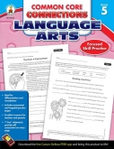 Common Core Connections in Language Arts Grade 5