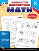 Common Core Connections in Math Grade K
